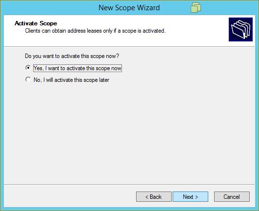 131 - DHCP Failover trong Windows Server 2012 R2 (Full)