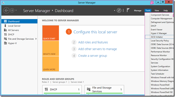 14 thumb - Giới thiệu về iSCSI SAN trong Windows Server 2012 R2