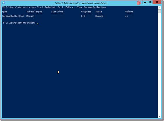 14 thumb - Data Deduplication – Windows Server 2012 R2